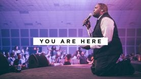 William McDowell – You Are Here (OFFICIAL VIDEO)