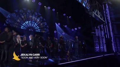 2019-Dove-Awards-Jekalyn-Carr-Dorinda-Clark-Cole-and-Shirley-Caesar-attachment