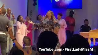 Azusa-The-Next-Generation-2019-Kierra-Sheard-Worship-Medley-attachment