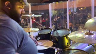 Every-Praise-by-Hezekiah-Walker-drum-cover-attachment