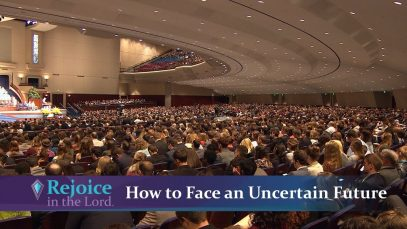 How-to-Face-an-Uncertain-Future-Rejoice-in-the-Lord-with-Pastor-Denis-McBride-attachment