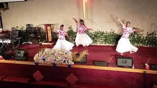 I-feel-your-spirit-by-Hezekiah-Walker-Praise-dance-attachment