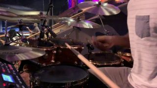 In-Jesus-Name-Israel-Houghton-New-Breed-Drum-Cover-attachment