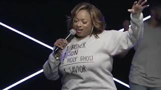 Kierra-Sheard-Jesus-At-The-Center-Say-Yes-attachment
