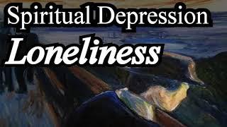 Spiritual-Depression-Loneliness-Michael-Phillips-Christian-Audio-Sermon-attachment