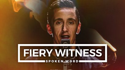 The-Fiery-Witness-Spoken-Word-Nathan-Morris-attachment