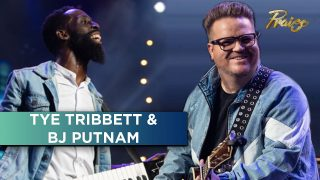 Tye-Tribbett-BJ-Putnam-We-Will-Not-Be-Moved-LIVE-Performance-attachment