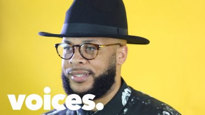 Voices-James-Fortune-Aims-To-Dream-Again-attachment