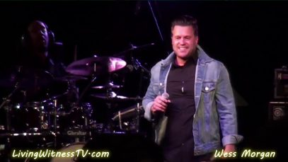 Wess-Morgan-live-performance-on-Living-Witness-TV-attachment