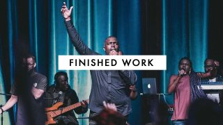 William-McDowell-Finished-Work-The-Cry-attachment