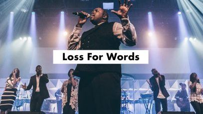 William-McDowell-Loss-For-Words-The-Cry-attachment
