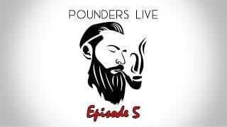 Pounders-Live-w-guest-Dan-Hatt-attachment