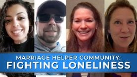 Fighting-Loneliness-During-Quarantine-The-Marriage-Helper-Community-attachment